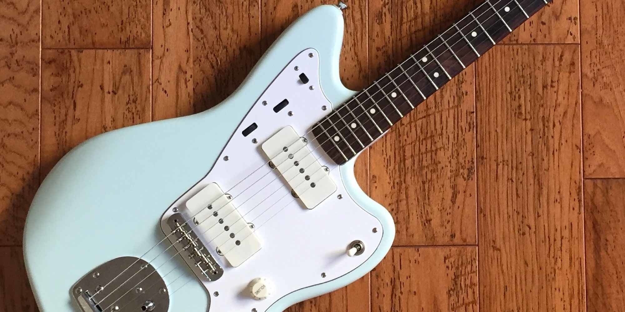 Upgrading Jazzmaster Electronics Part Ii Wiring Mods Reverb News Guitar Diagrams No Tone In The First Of This Series We Discussed Ways To Upgrade A Stock Squier Vintage Modified Here Well Lay Out Some That Can Give