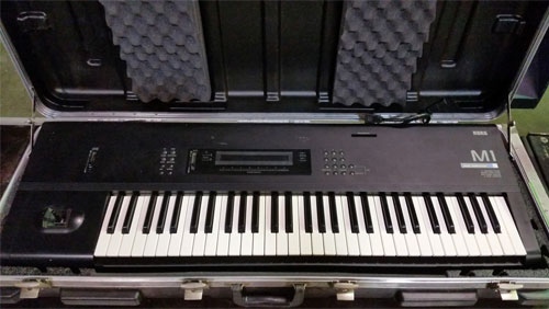 Korg M1 Workstation