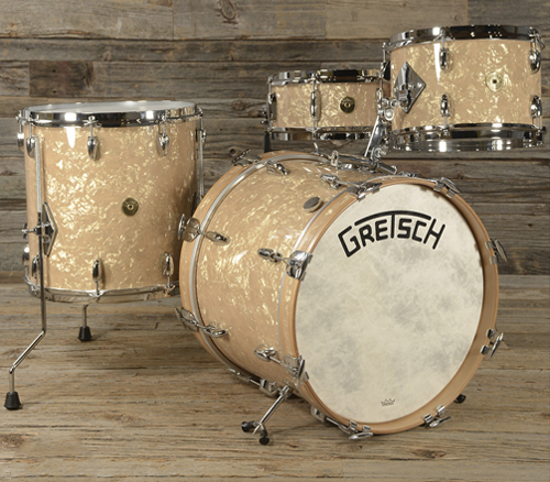 an instrumental history of the drums The history of musical instruments dates back to the beginnings of human culturethe human voice was probably the  10 earliest known musical instruments,.