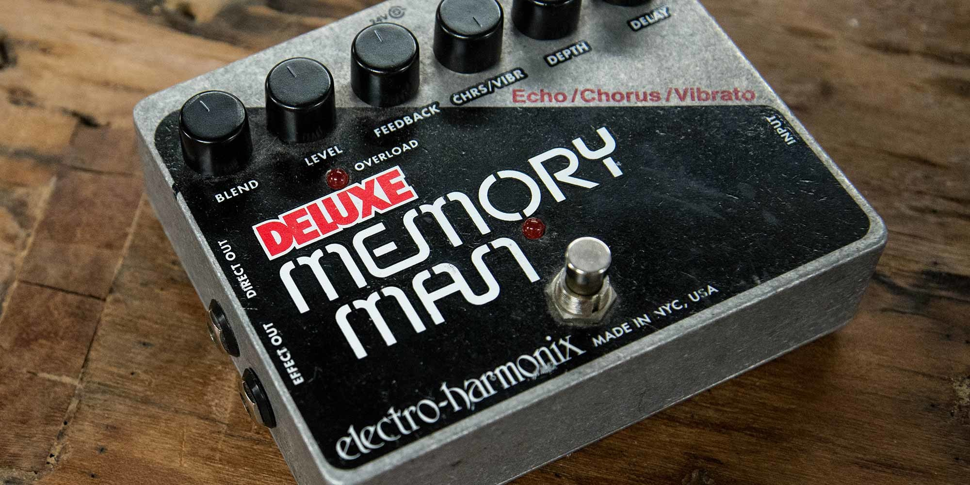Wetdry Vs Stereo An Introduction Reverb News