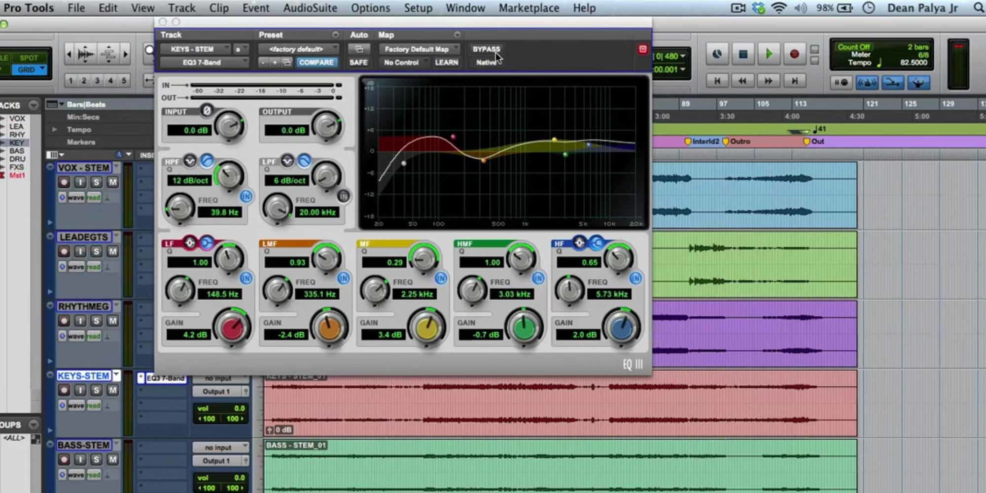 3 Tips for Bringing Clarity to Your Metal and Punk Mixes | Reverb News