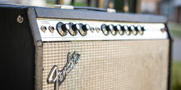 Dave S Corner Basic Guitar Amplifier Output Stage Reverb News