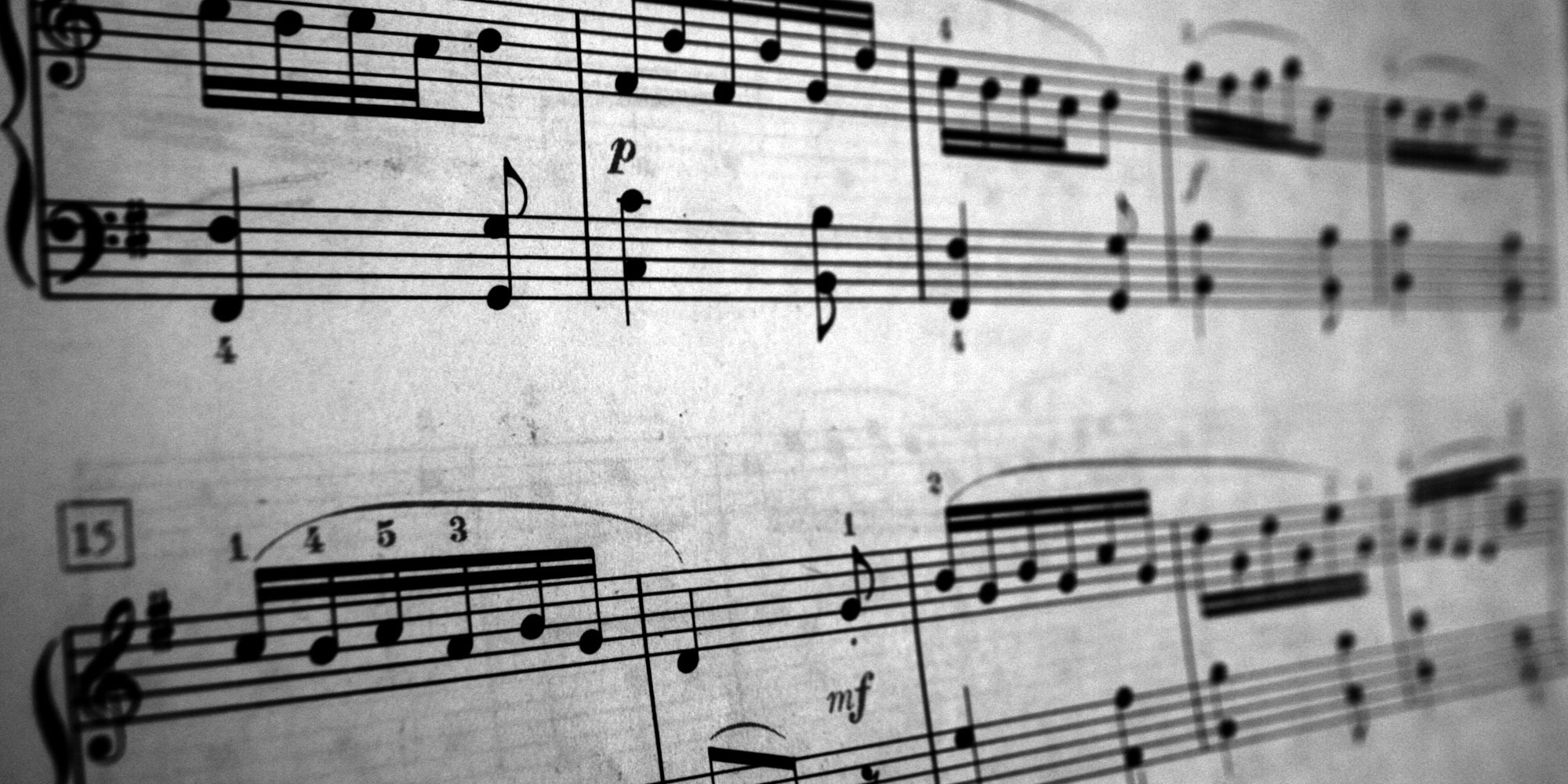 A Basic Guide To Italian Dynamic Markings In Classical Reverb News