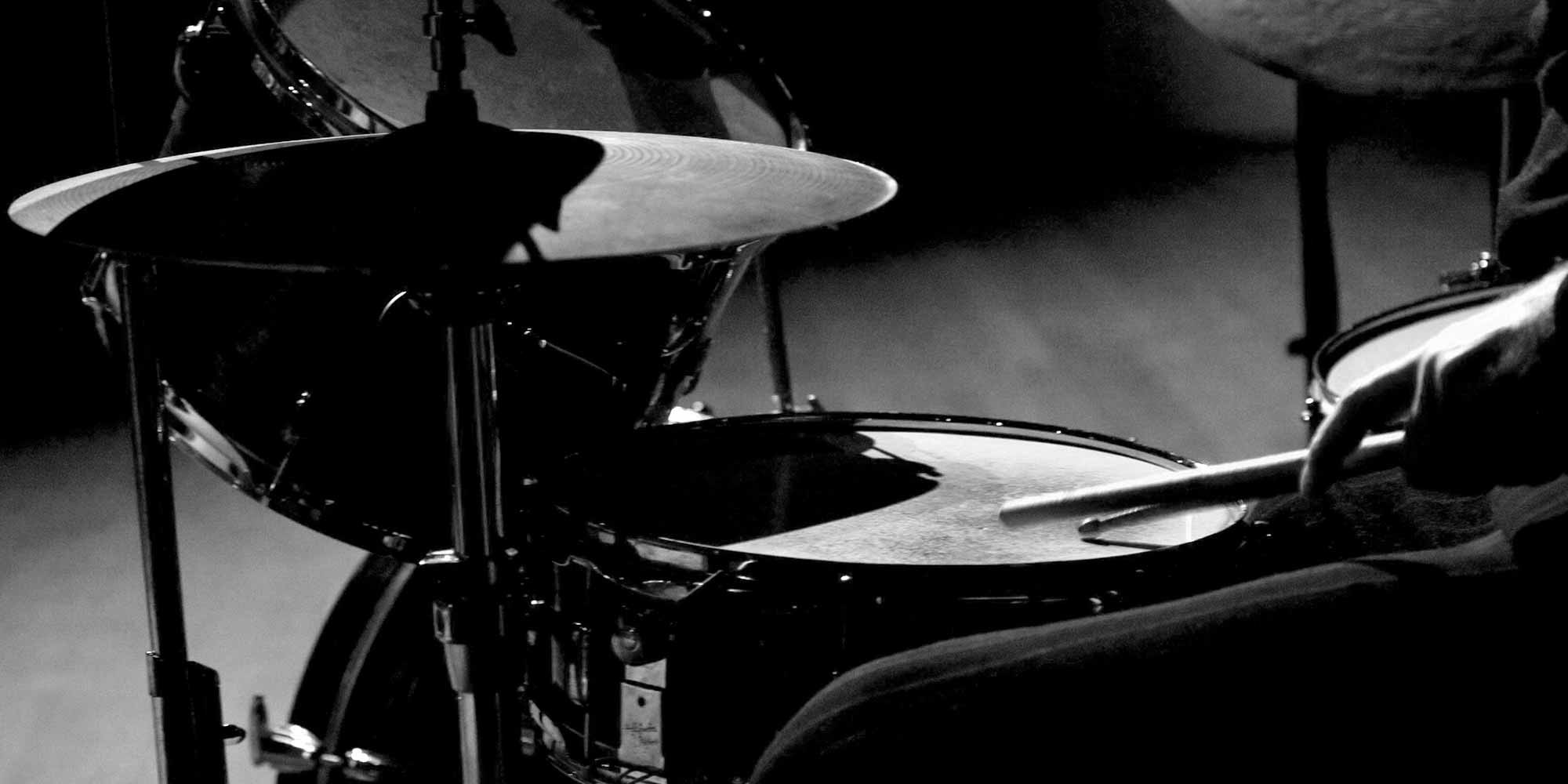 10 Old School Funk Grooves Every Drummer Should Know Reverb News
