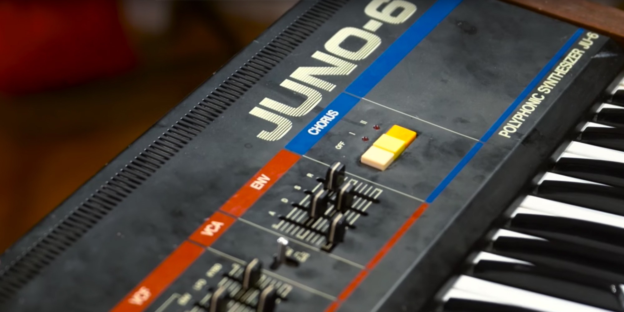 Roland Adds Jupiter–8 and Juno–106 Emulations to Cloud