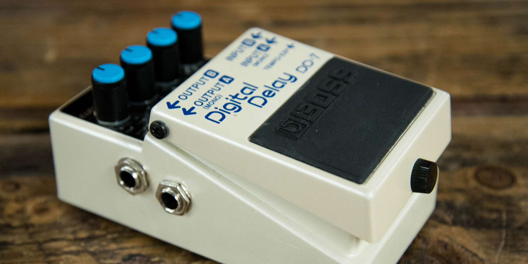 The Hidden Sounds In Your Boss Pedals Reverb News A Frequency Doubler Effect For Electric Guitar Effects Have Been Mainstay With Guitarists Being Nearly Indestructible And Their Wide Availability However Due To Vast Amount Of
