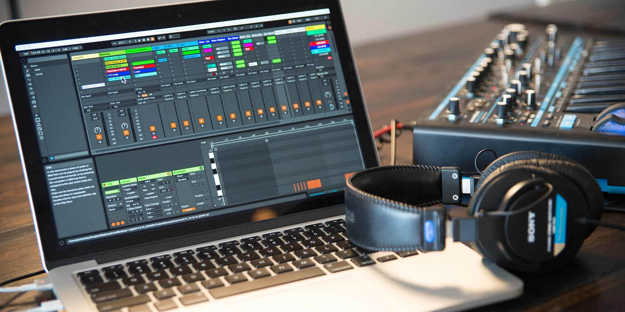 5 Reasons to Graduate from GarageBand   Reverb News