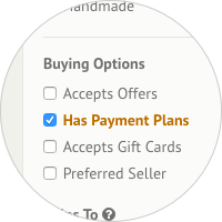 Paying with Affirm on Reverb | Reverb