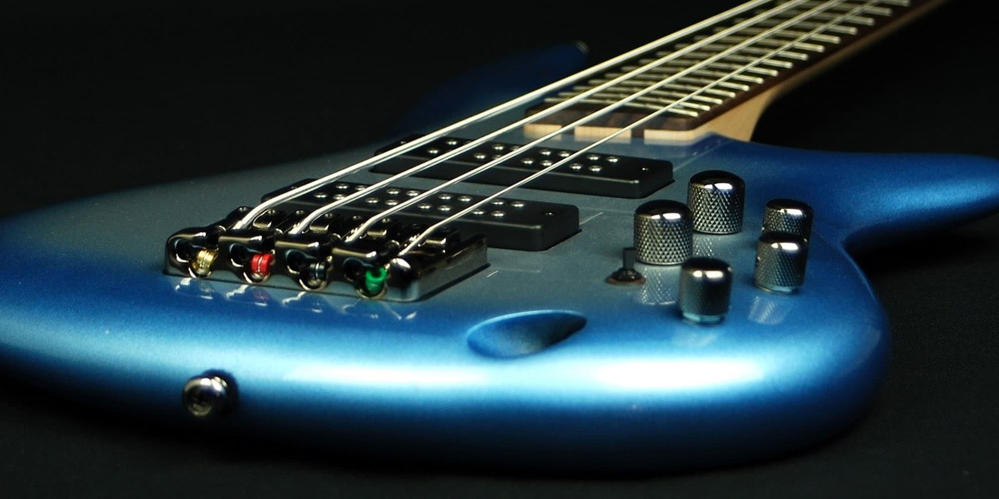 So You Need A Bass Guitar Maybe Were Inspired By Our Recent Video Of Michael League From Snarky Puppy Getting Funky And Far Out