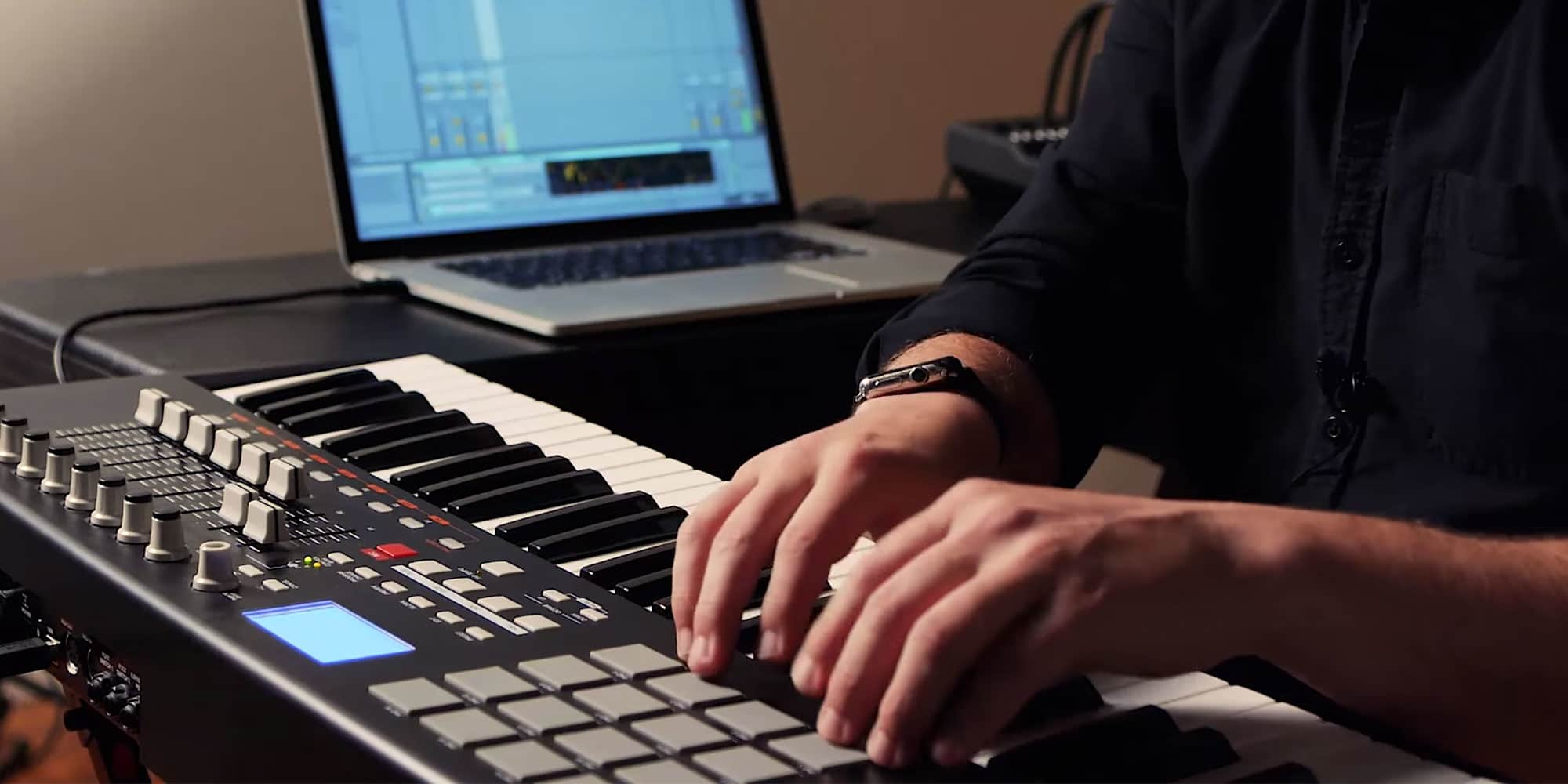 How to Build a Digital Band with MIDI Channels | Reverb News
