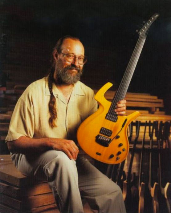 The Difficulties of Innovating: Guitar Makers and the