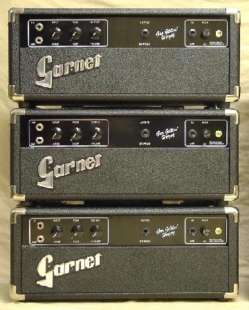 Garnet Amplifiers The Sound Of Winnipeg Reverb News
