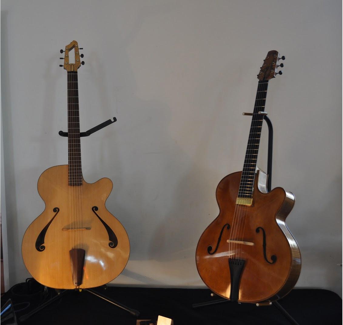 gallery le salon de la guitare 2016 at the reverb news