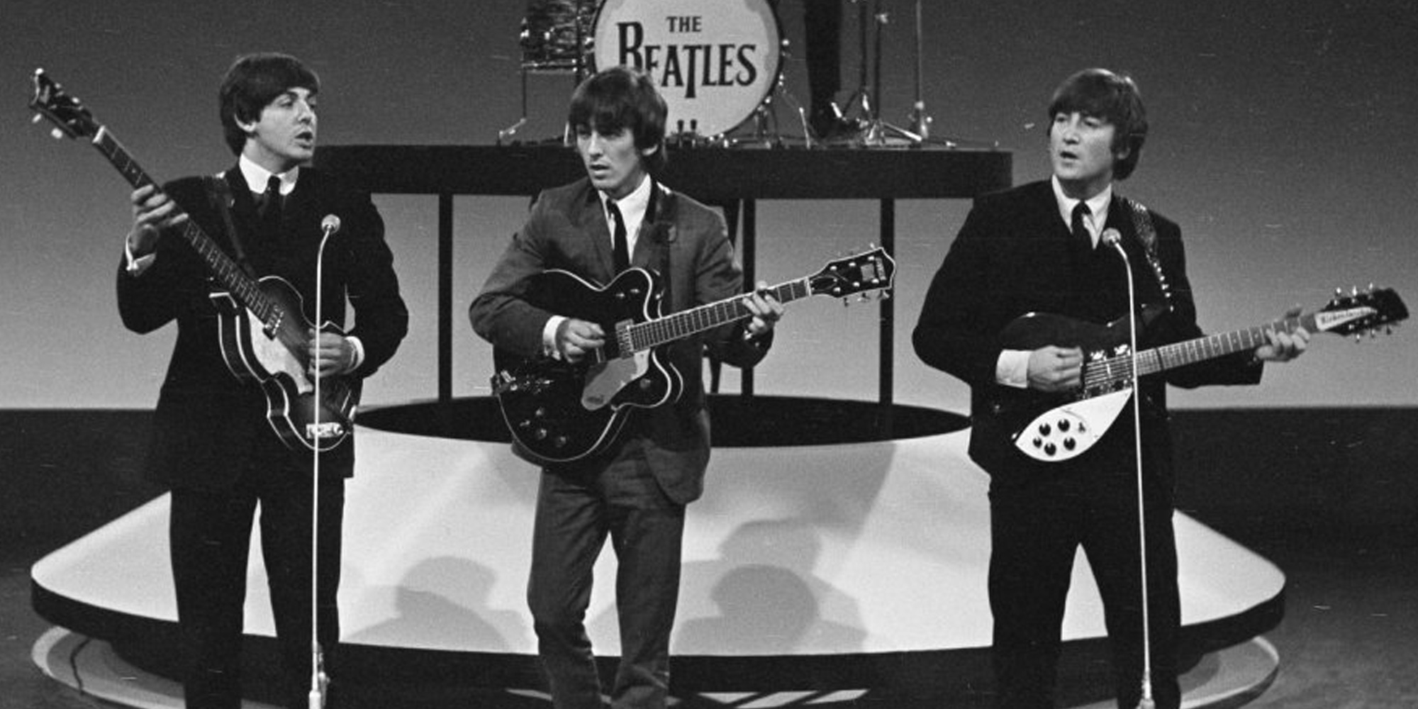 Potent Pairings How To Sound Like The Beatles On Guitar