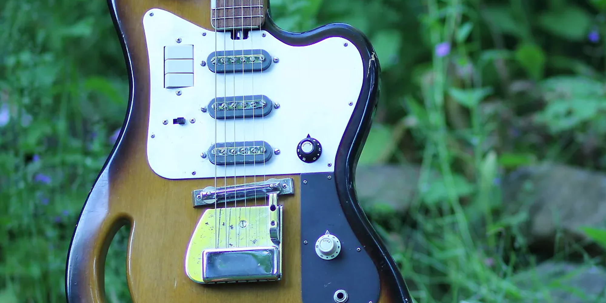 Its Not All Teisco A Look At Lesser Known 60s Reverb News Electric Guitar Wiring Books 5 Things To Consider Before Buying Vintage Japanese