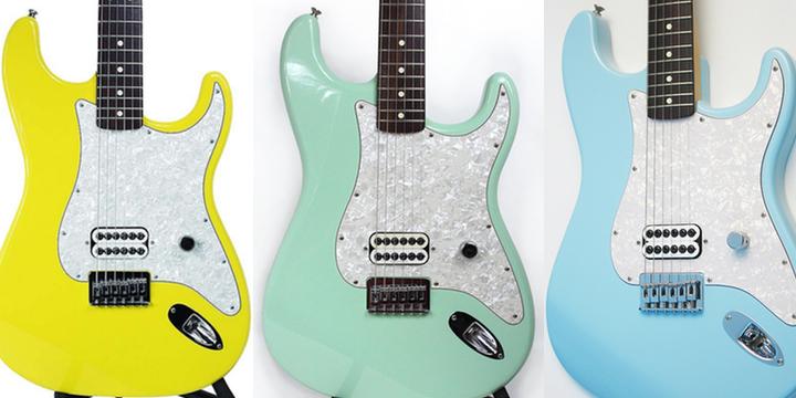 5 guitars on the rise reverb news. Black Bedroom Furniture Sets. Home Design Ideas
