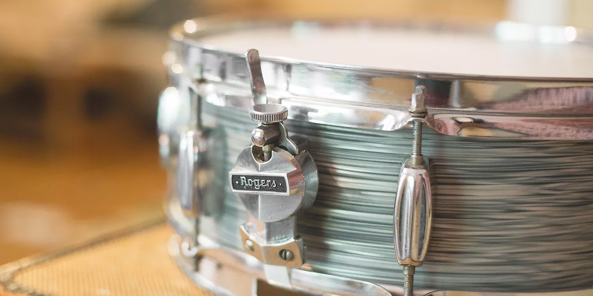 History Of The Drum Set Part Iii The Shape Shifting Reverb News