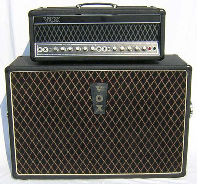 the true story of the vox ul730 the amp behind sgt reverb news. Black Bedroom Furniture Sets. Home Design Ideas