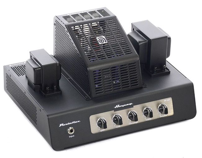 6 New Amps Predicting the Future of Bass Amplification