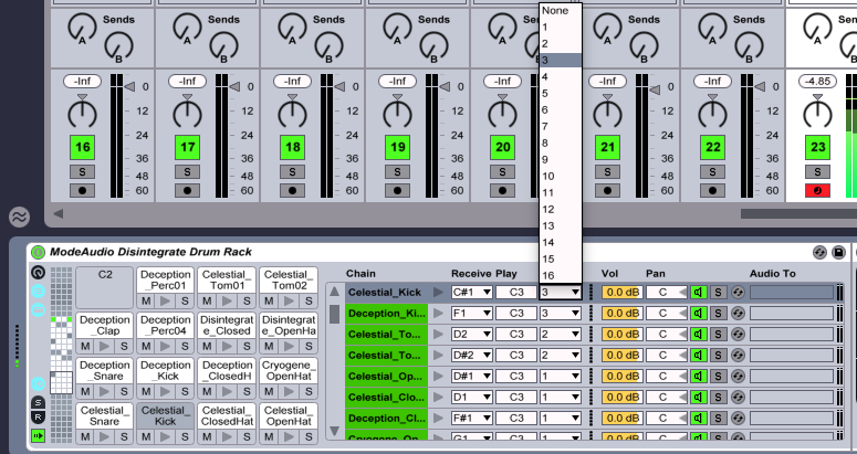 How to Make Your Beats Sound More Organic in Ableton   Reverb News
