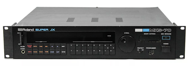 8 underappreciated tabletop and rackmount synths reverb news. Black Bedroom Furniture Sets. Home Design Ideas