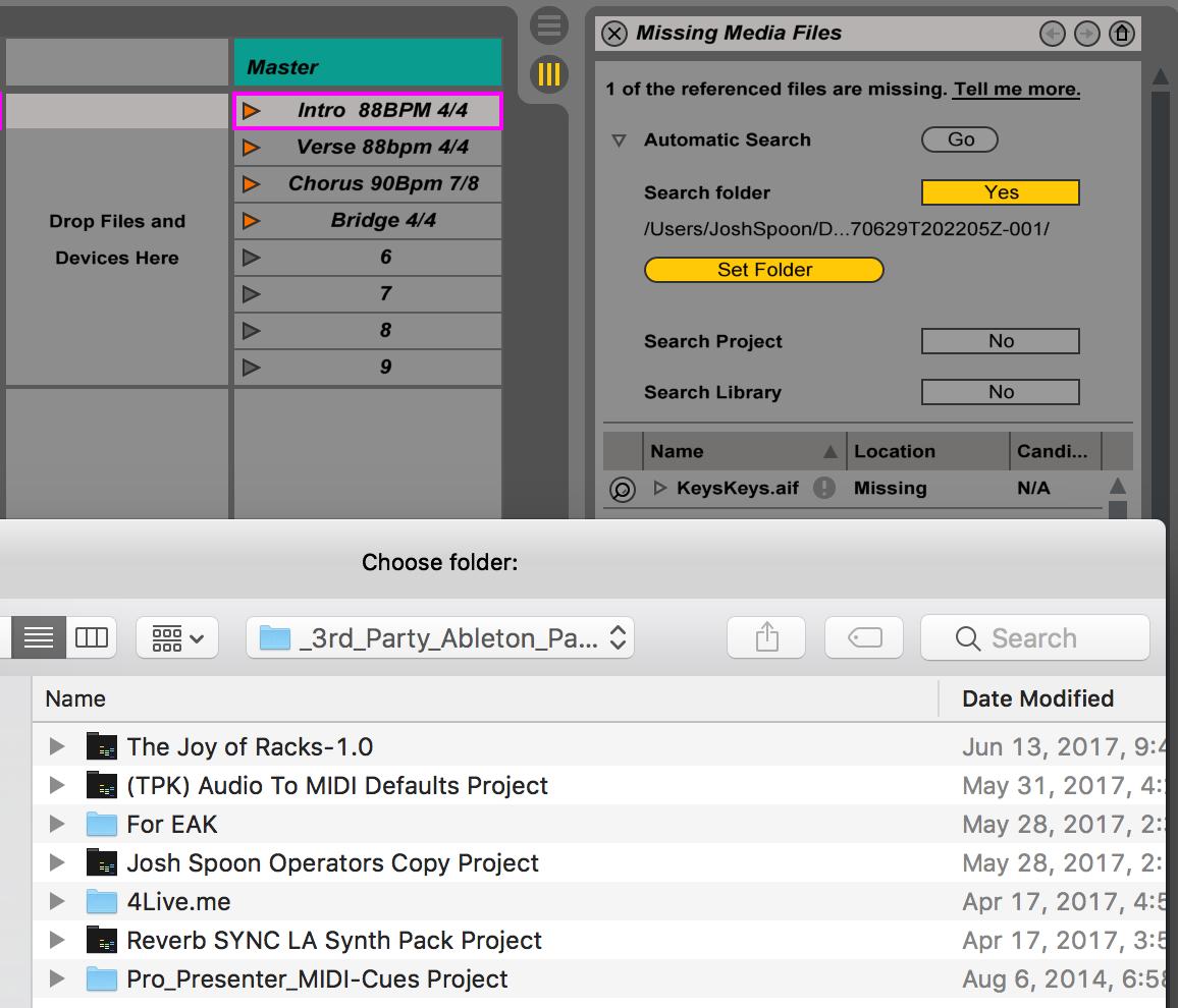 Maximizing Ableton Productivity: Tips for Organizing