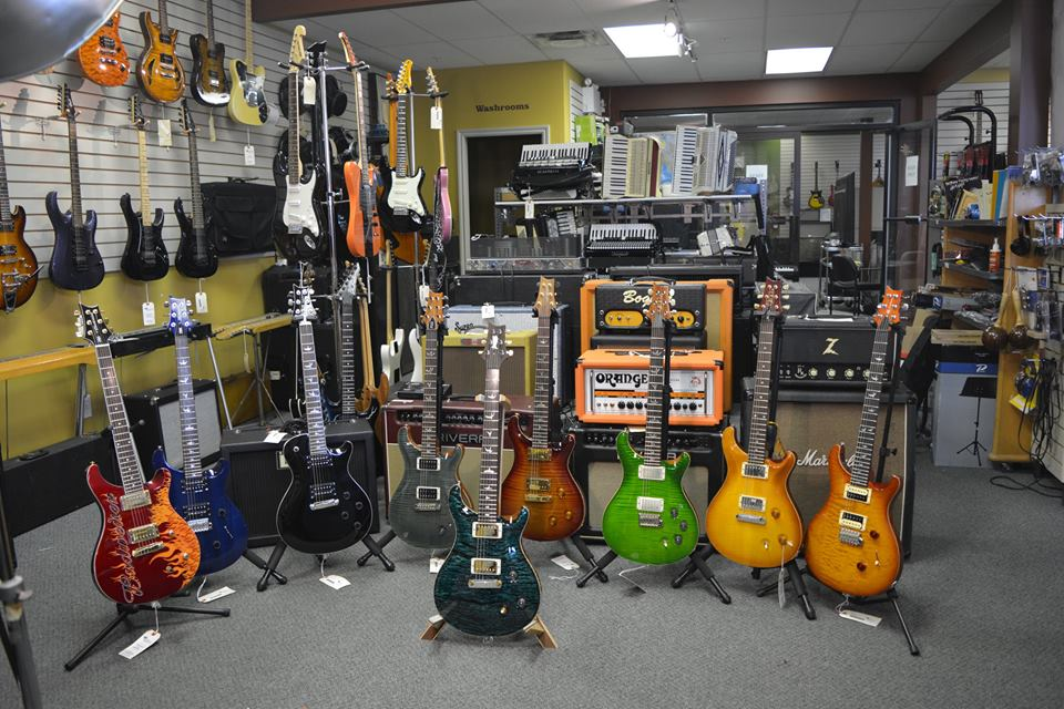 Locate and compare Music Stores in Nanaimo BC, Yellow Pages Local Listings. Find useful information, the address and the phone number of the local business you are looking for.