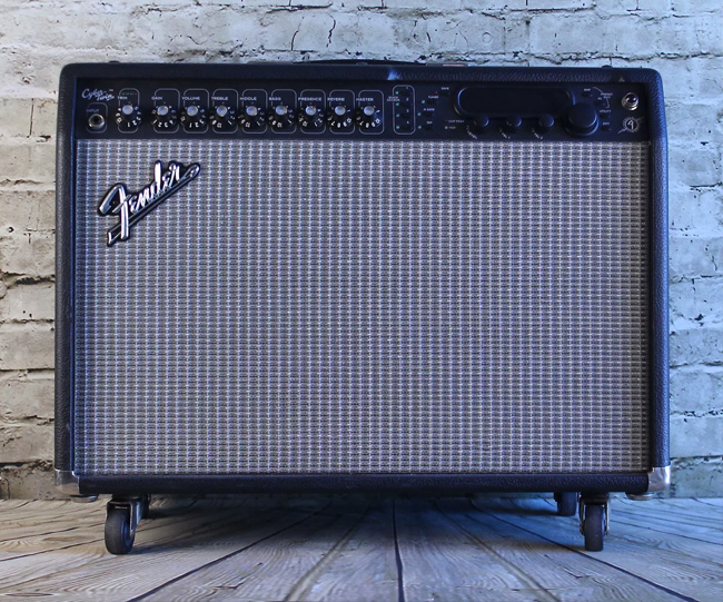 5 groundbreaking fender amps that never caught on reverb news rh reverb com fender stage 185 manual pdf New Fender Stage 160