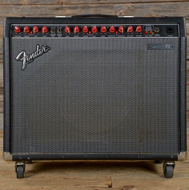 5 groundbreaking fender amps that never caught on reverb news rh reverb com Fender Stage 185 Amp Specs Fender Stage 185 Amp Specs