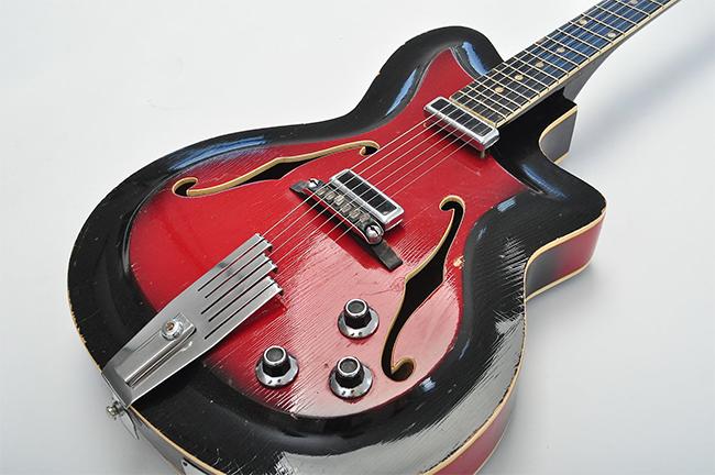 The Reverb Guide to Soviet-Era Guitars | Reverb News