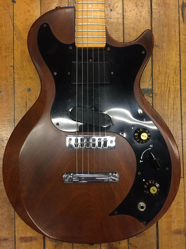 The 10 most obscure 80s gibsons on reverb right now reverb news the gibson marauder is essentially a cross between a les paul and a fender telecaster featuring pickups designed by bill lawrence though the guitar is sciox Gallery