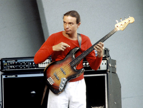 Remembering Jaco Pastorius A Tribute To His Favorite Reverb News