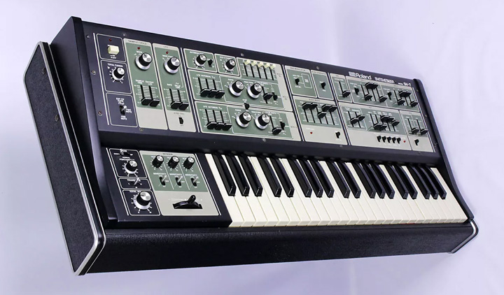 10 Most Obscure Vintage Japanese Synths on Reverb Right
