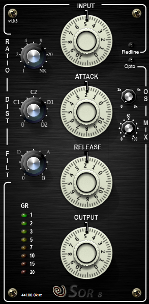 The Empirical Labs Distressor and Its Emulations: Hear   Reverb News