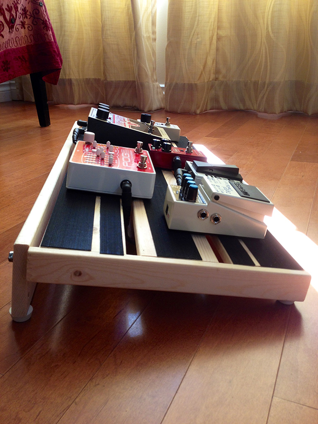 4 Cheap Diy Pedalboards Reverb News