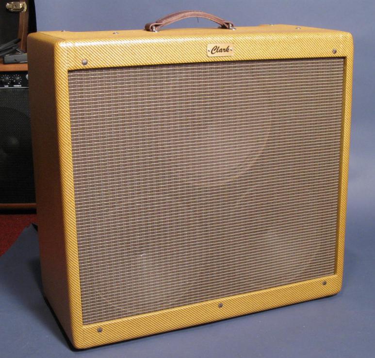 Fender Blues Deluxe Reissue 2-Channel 40-Watt 1x12