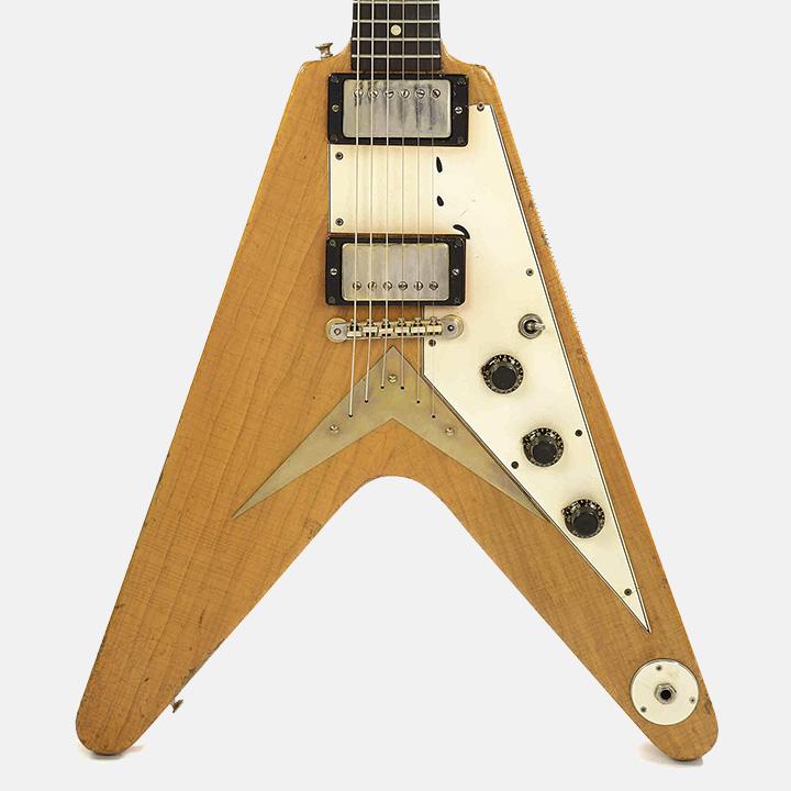 Vintage Instruments Inc