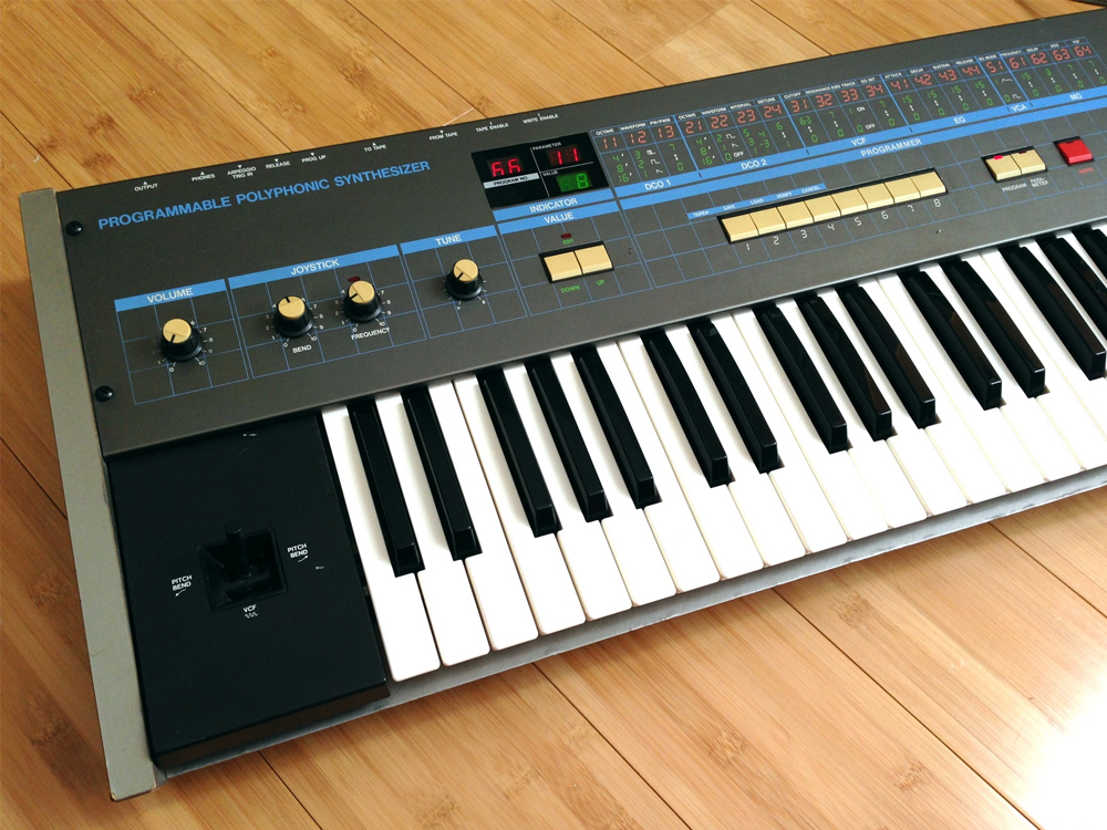 Synth Tech Picks: 5 Underrated '80s Polysynths | Reverb News