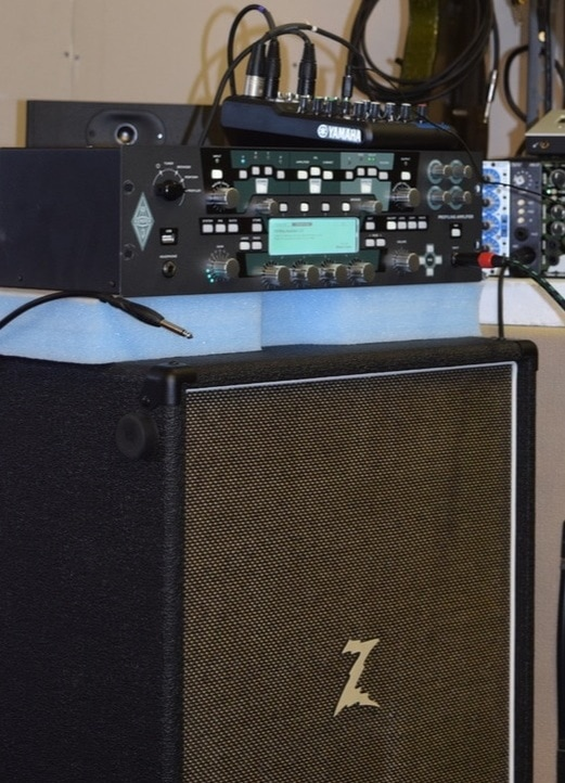 Dr  Z Weighs in on Modeling Tech and the Future of Amp   Reverb News