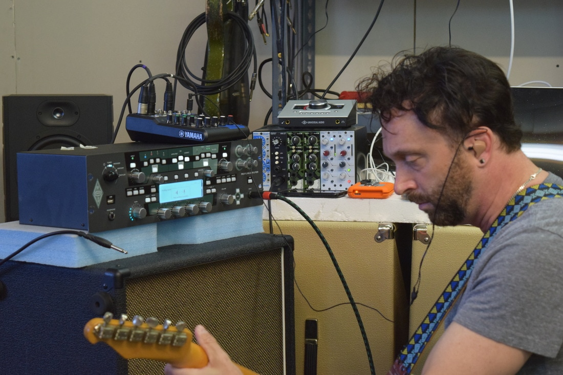 Dr  Z Weighs in on Modeling Tech and the Future of Amp | Reverb News