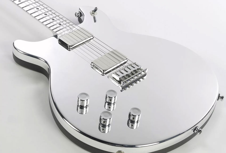 The 10 Fastest Selling Used Guitar Brands On Reverb Reverb News