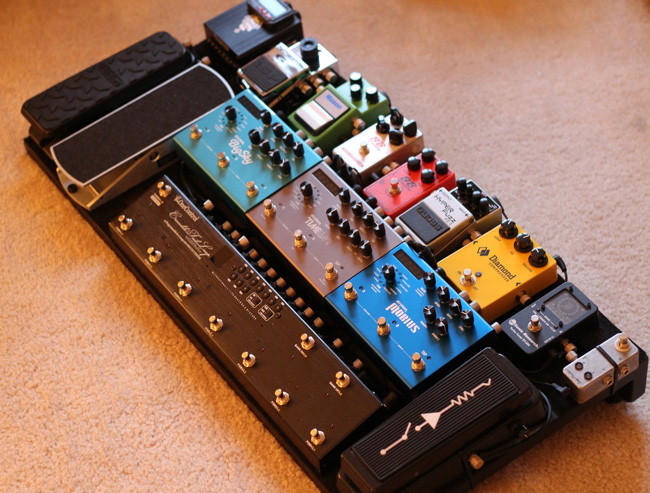 how to choose the best power supply for your pedalboard reverb news. Black Bedroom Furniture Sets. Home Design Ideas