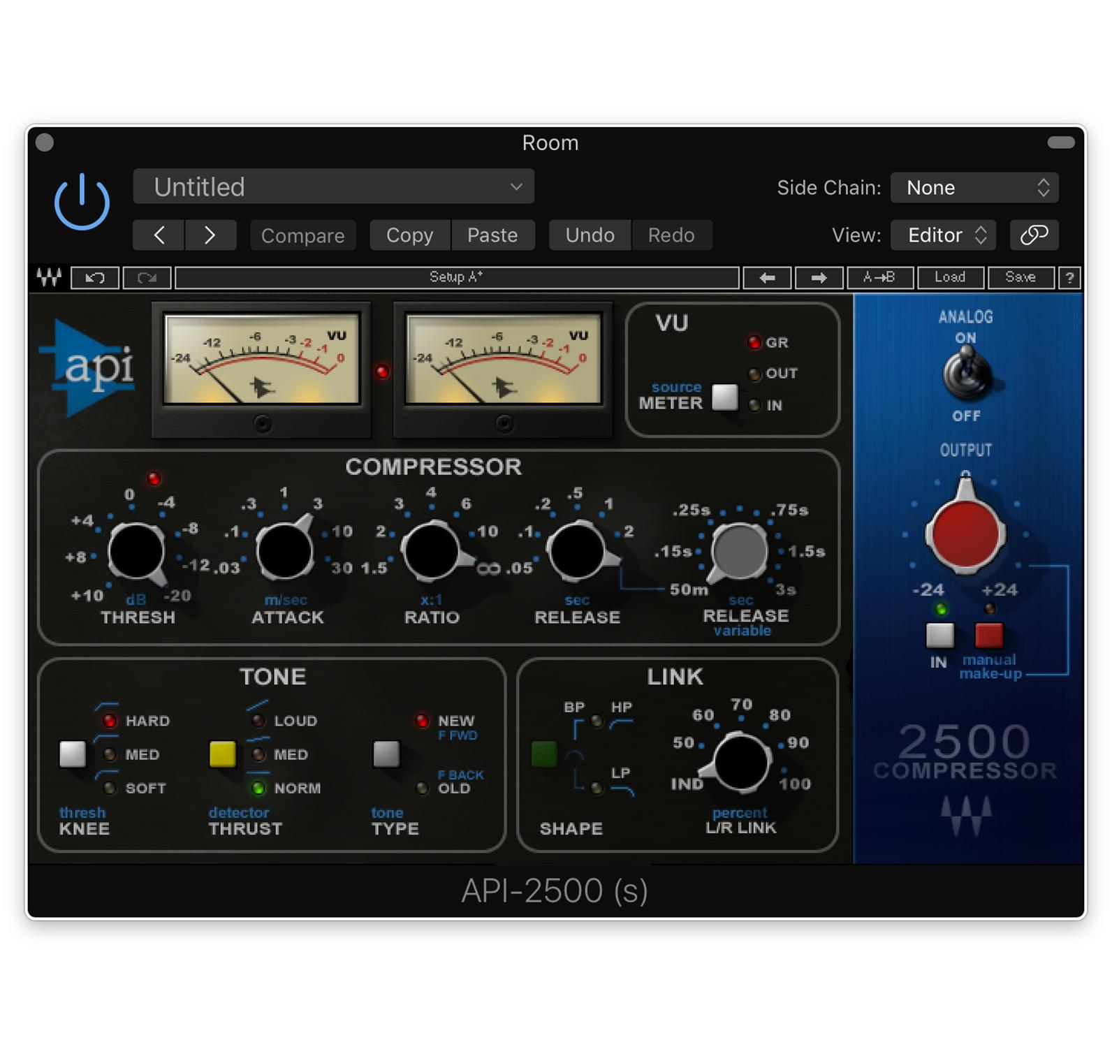Api 2500 Stereo Vst Download Free