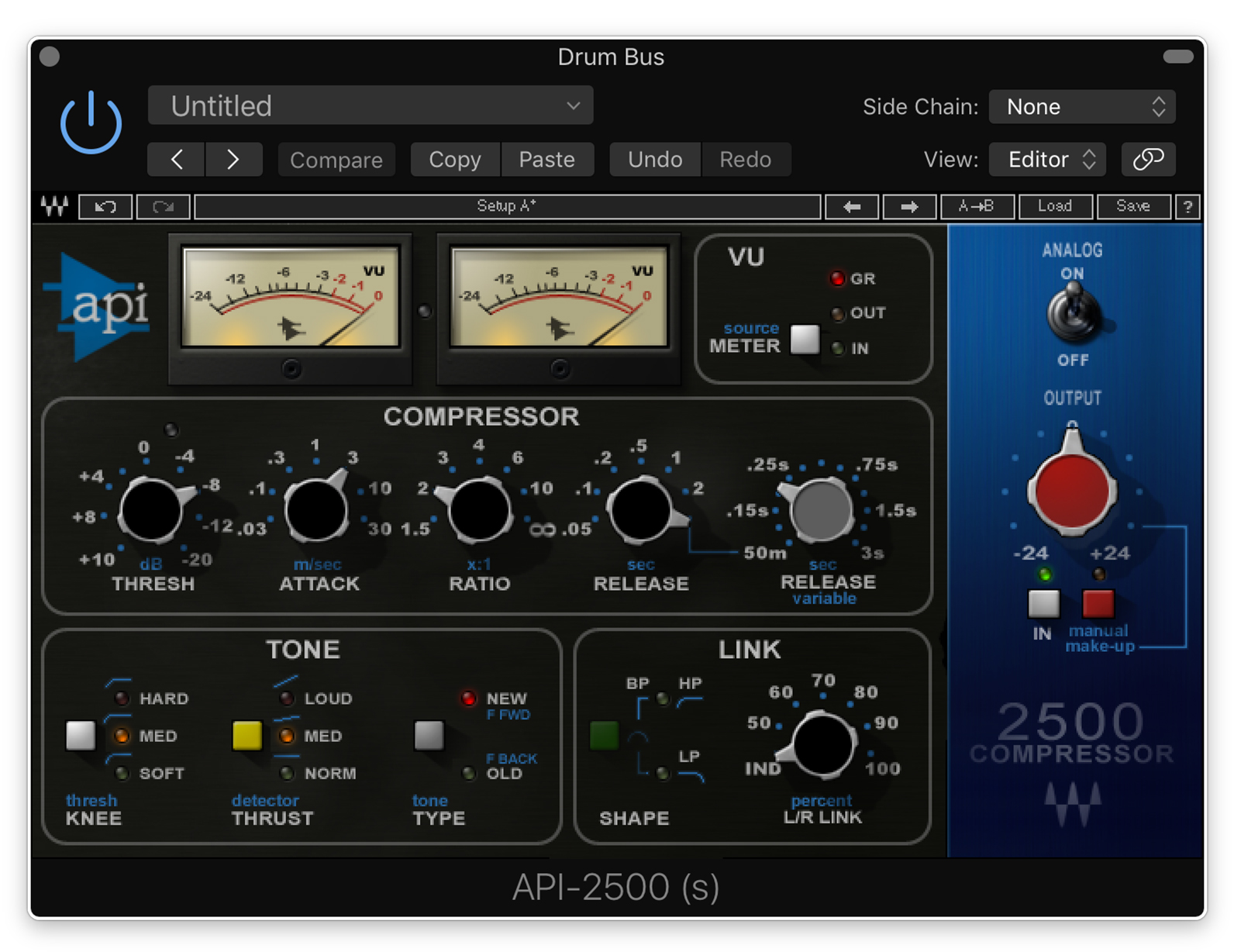 6 Waves Plugins That Will Bring Your Drum Mixes to Life