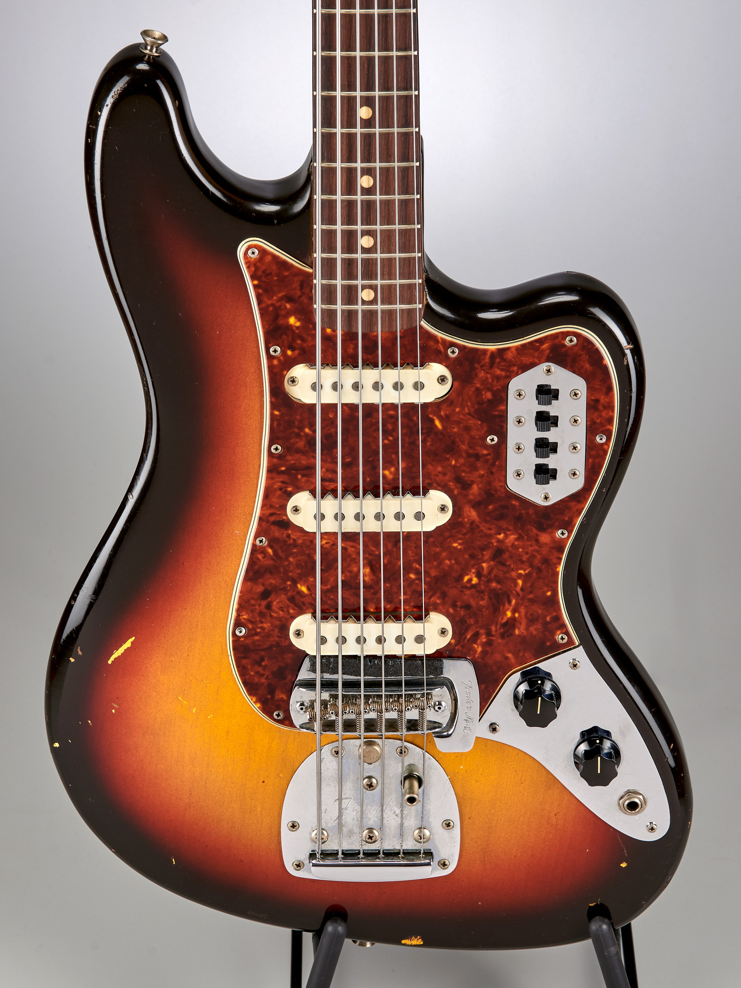 Off the Deep End: Exploring Fender Bass VI Variants | Reverb News