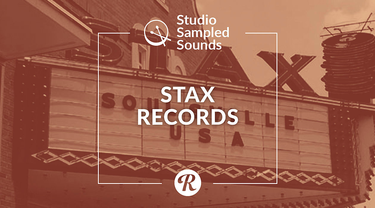 Get the Drums Sounds of Stax Records   Reverb's   Reverb News