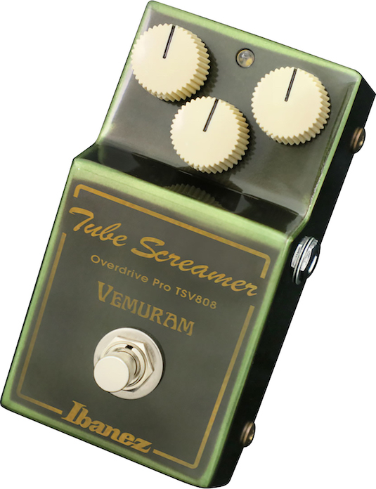 Ibanez Releases Two New Tube Screamers for 2019 | Reverb News