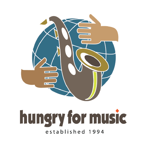 Hungry For Music