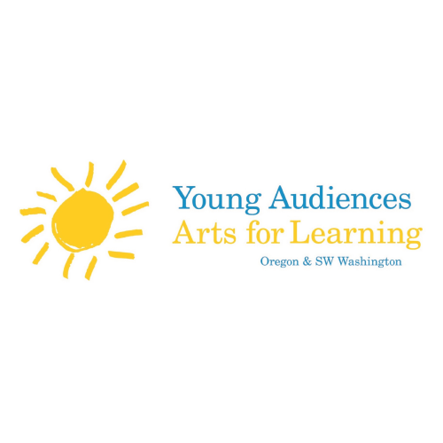 Young Audiences of Oregon and SW Washington