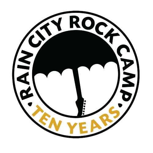 Rain City Rock Camp